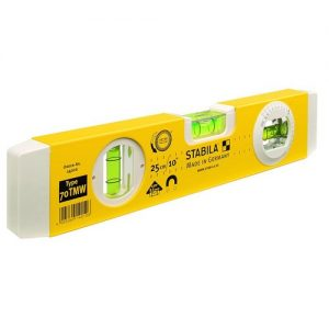 Stabila | Cheap Tools Online | Tool Finder Australia Spirit Levels 70tmw/25 best price online
