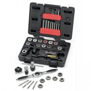 Gearwrench Tap and Tie Sets 3886 cheapest price online