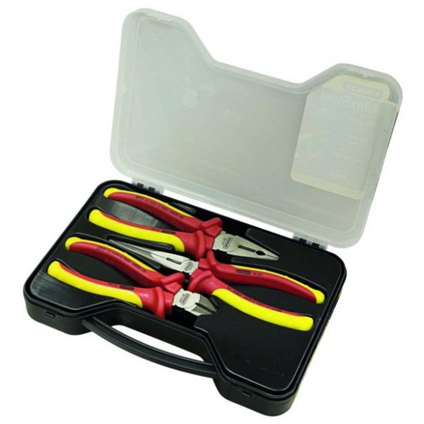 Stanley | Cheap Tools Online | Tool Finder Australia Pliers 84-011-S best price online