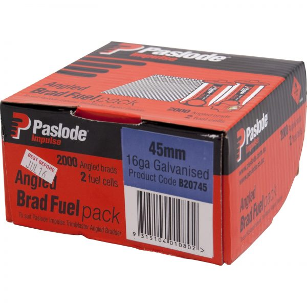 Paslode | Cheap Tools Online | Tool Finder Australia Nails B20745 best price online