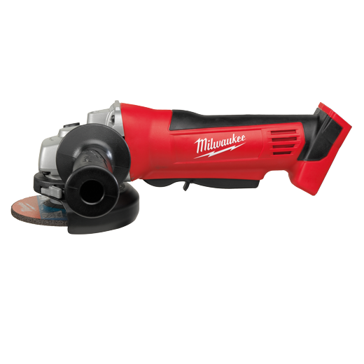Milwaukee | Cheap Tools Online | Tool Finder Australia Grinders HD18AG125-0 best price online