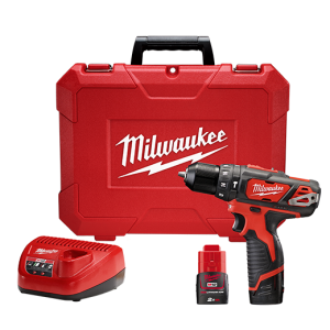 Milwaukee Drill/Drivers M12BPD-302C cheapest price online