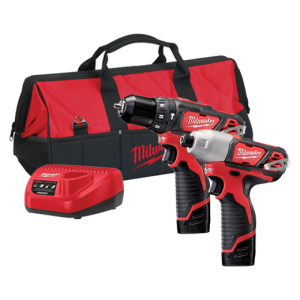 Milwaukee | Cheap Tools Online | Tool Finder Australia Kits M12BPP2B-202B best price online