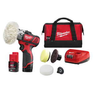 Milwaukee | Cheap Tools Online | Tool Finder Australia Polisher/Sander M12BPS-202B best price online