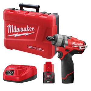 Milwaukee | Cheap Tools Online | Tool Finder Australia Drill/Drivers M12CD-202C cheapest price online
