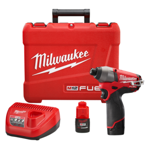 Milwaukee | Cheap Tools Online | Tool Finder Australia Impact Drivers M12CID-202C cheapest price online
