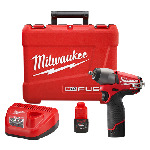 Milwaukee | Cheap Tools Online | Tool Finder Australia Impact Wrenches M12CIW38-202C best price online