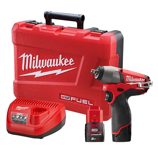 Milwaukee | Cheap Tools Online | Tool Finder Australia Impact Wrenches M12CIW38-302C lowest price online
