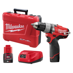 Milwaukee | Cheap Tools Online | Tool Finder Australia Drill/Drivers M12CPD-202C lowest price online