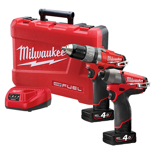 Milwaukee | Cheap Tools Online | Tool Finder Australia Kits M12CPP2A-402C best price online