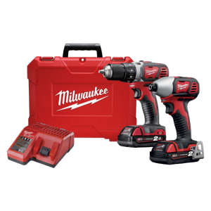 Milwaukee | Cheap Tools Online | Tool Finder Australia Kits M18BPP2D-202C best price online