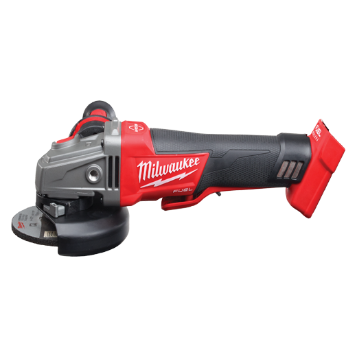 Milwaukee | Cheap Tools Online | Tool Finder Australia Grinders M18CAG125XPDB-0 cheapest price online