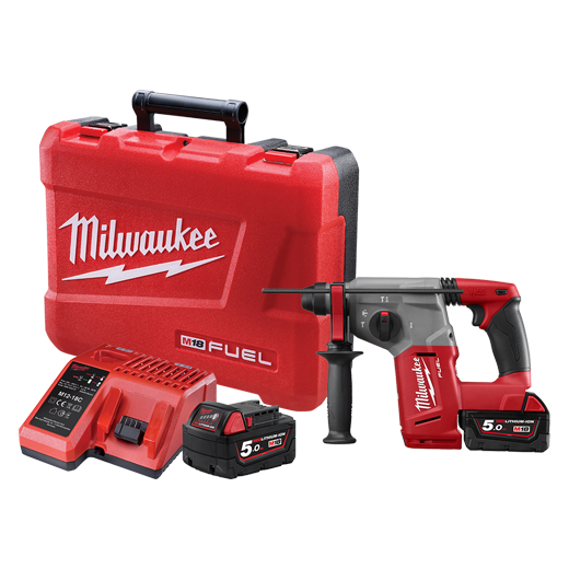 Milwaukee | Cheap Tools Online | Tool Finder Australia Rotary Hammers M18CH-502C cheapest price online
