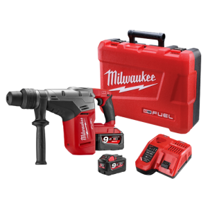 Milwaukee | Cheap Tools Online | Tool Finder Australia Rotary Hammers M18CHM-902C best price online