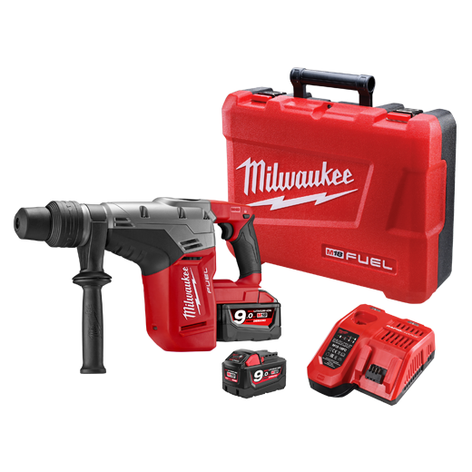 Milwaukee | Cheap Tools Online | Tool Finder Australia Rotary Hammers M18CHM-902C cheapest price online