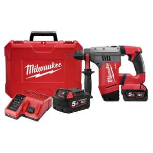 Milwaukee | Cheap Tools Online | Tool Finder Australia Rotary Hammers M18CHP-502C lowest price online