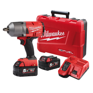 Milwaukee | Cheap Tools Online | Tool Finder Australia Impact Wrenches M18FHIWF12-502C best price online
