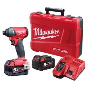 Milwaukee | Cheap Tools Online | Tool Finder Australia Impact Drivers M18FID-502C lowest price online