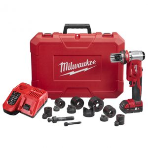 Milwaukee | Cheap Tools Online | Tool Finder Australia Knockout Tools M18HKP-201C cheapest price online