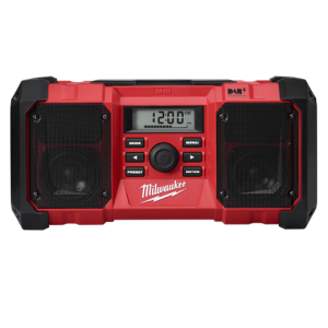 Milwaukee | Cheap Tools Online | Tool Finder Australia Radio M18JSRDAB+-0 lowest price online