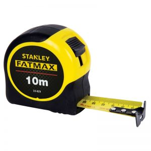 Stanley | Cheap Tools Online | Tool Finder Australia Tape Measurer 33-829 lowest price online