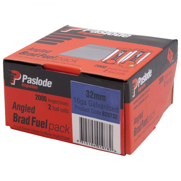 Paslode   Cheap Tools Online   Tool Finder Australia Nails B20732 cheapest price online