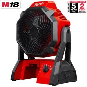Milwaukee | Cheap Tools Online | Tool Finder Australia Fans M18AF-0 lowest price online