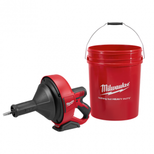 Milwaukee | Cheap Tools Online | Tool Finder Australia Drain Snakes M12BDC8-0C best price online