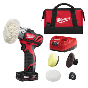 Milwaukee | Cheap Tools Online | Tool Finder Australia Polisher/Sander M12BPS-301B best price online