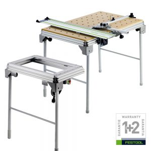 Festool | Cheap Tools Online | Tool Finder Australia Workbench MFT3 Consists of 495315 & 495512 cheapest price online