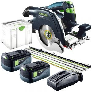 Festool | Cheap Tools Online | Tool Finder Australia Circular Saws HKC 55 EB Li 5.2Ah TCL6-Plus FSK 420 cheapest price online