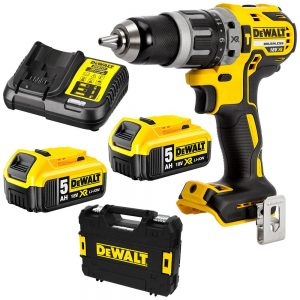 Dewalt | Cheap Tools Online | Tool Finder Australia Drill/Driver DCD796P2-XE lowest price online