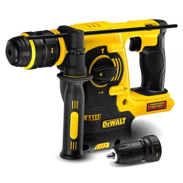 Dewalt | Cheap Tools Online | Tool Finder Australia Rotary Hammers DCH254N-XE cheapest price online