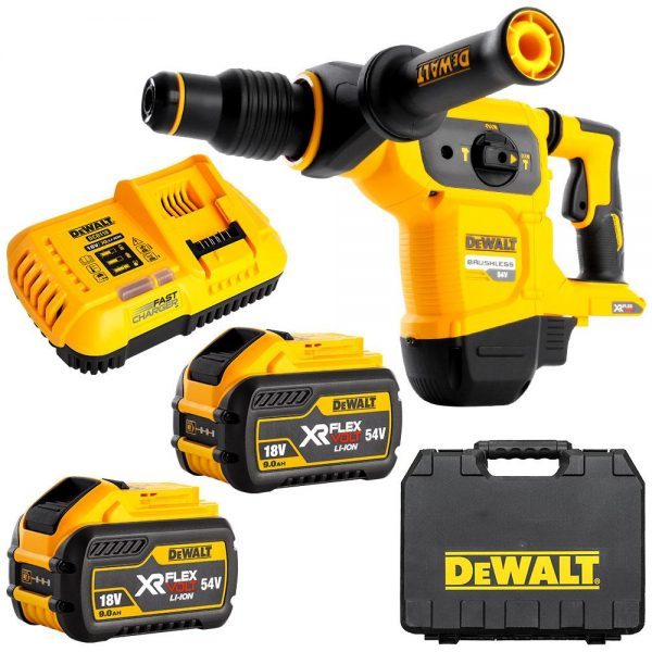 Dewalt | Cheap Tools Online | Tool Finder Australia Rotary Hammers DCH481X2-XE cheapest price online