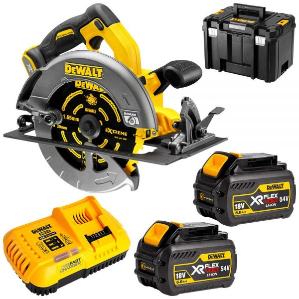 Dewalt | Cheap Tools Online | Tool Finder Australia Circular Saws DCS575T2-XE lowest price online
