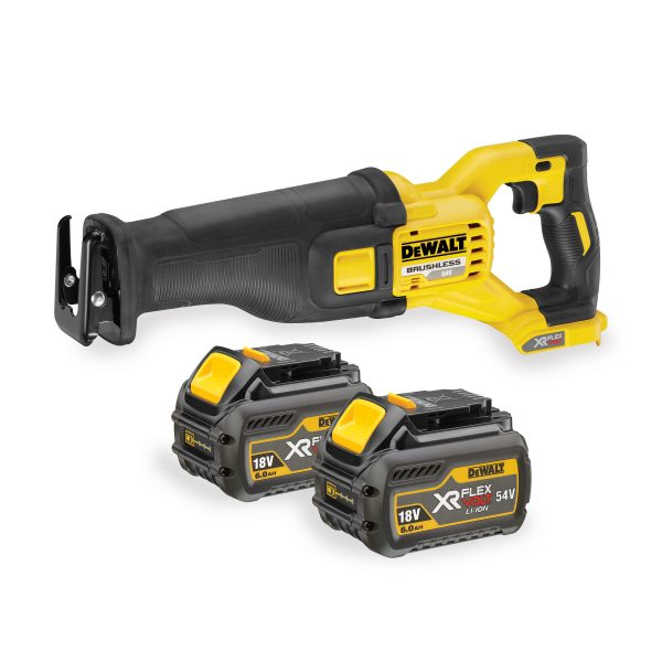 Dewalt | Cheap Tools Online | Tool Finder Australia Recip Saws DCS388T2-XE best price online