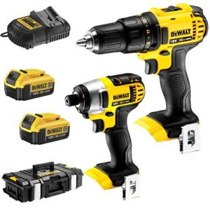 Dewalt | Cheap Tools Online | Tool Finder Australia Kits DCK285M2-XE best price online