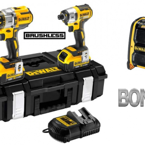 Dewalt | Cheap Tools Online | Tool Finder Australia Kits DCK255P2-XE best price online