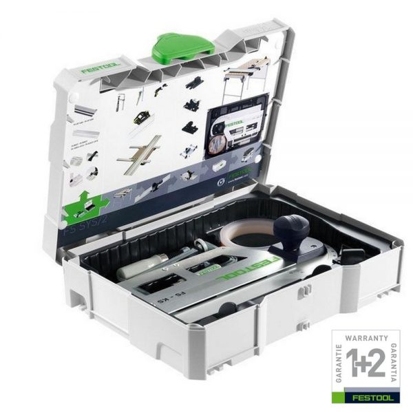 Festool | Cheap Tools Online | Tool Finder Australia Track Saw Accessories FS-SYS/2 best price online