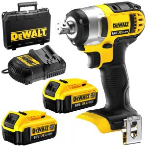 Dewalt | Cheap Tools Online | Tool Finder Australia Impact Wrenches DCF880M2-XE best price online