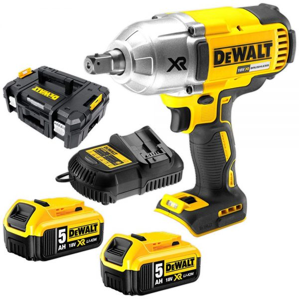 Dewalt | Cheap Tools Online | Tool Finder Australia Impact Wrenches DCF899P2-XE best price online