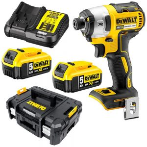 Dewalt | Cheap Tools Online | Tool Finder Australia Impact Drivers DCF887P2-XE lowest price online
