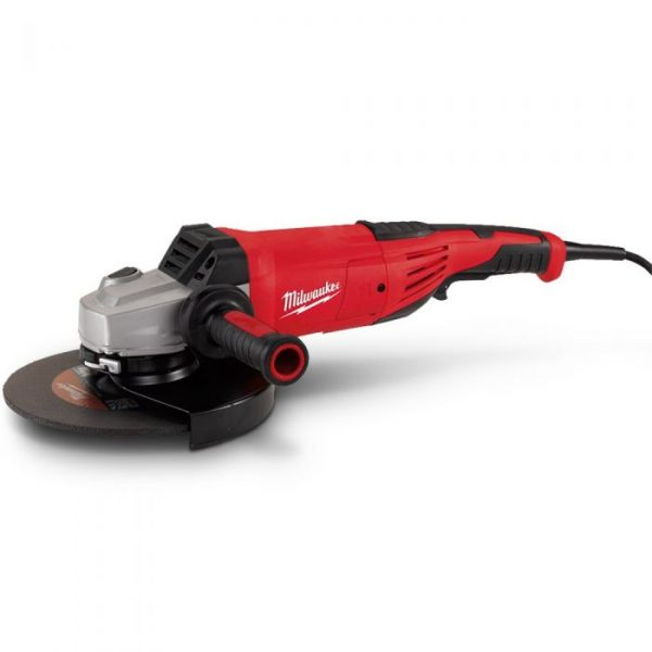 Milwaukee | Cheap Tools Online | Tool Finder Australia Angle Grinders agv22-230 cheapest price online