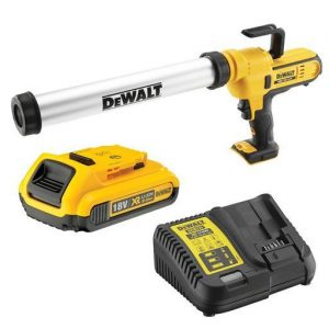 Dewalt | Cheap Tools Online | Tool Finder Australia Caulking Guns DCE580D1-XE cheapest price online
