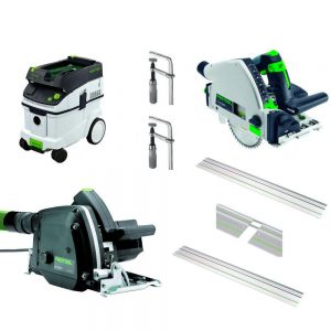 Festool | Cheap Tools Online | Tool Finder Australia Alucobond Saws PF 1200 E-Plus Ultimate Set best price online