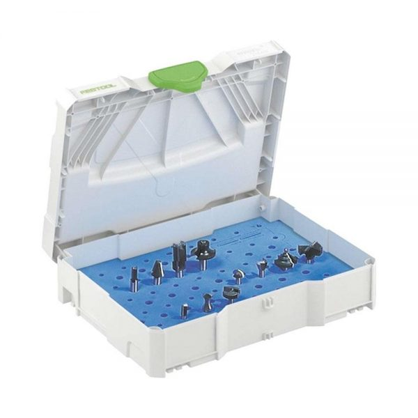 Festool | Cheap Tools Online | Tool Finder Australia Tool Box Organisers SYS-OF D8/D12 best price online
