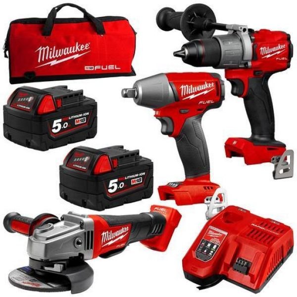 Milwaukee | Cheap Tools Online | Tool Finder Australia Kits M18FPP3B2-502B lowest price online