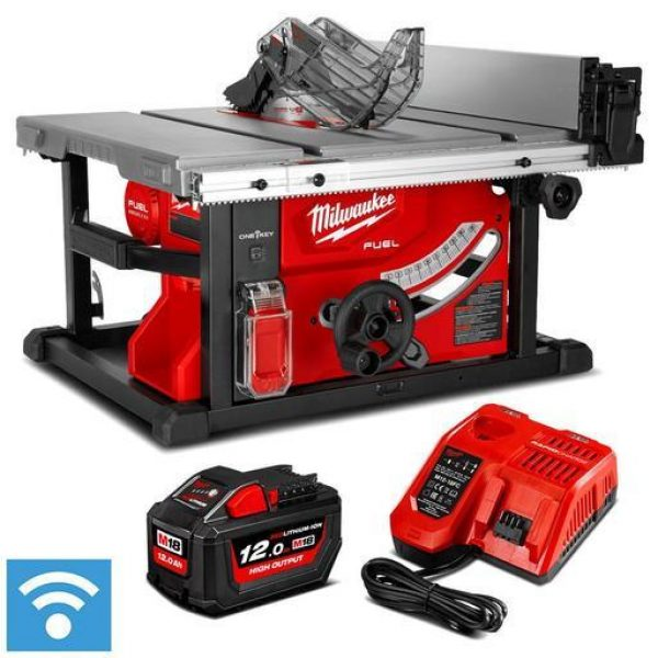 Milwaukee | Cheap Tools Online | Tool Finder Australia Table Saws M18FTS210-121B best price online