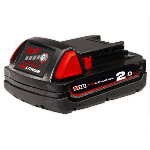 Milwaukee | Cheap Tools Online | Tool Finder Australia Batteries and Chargers m18b2 cheapest price online
