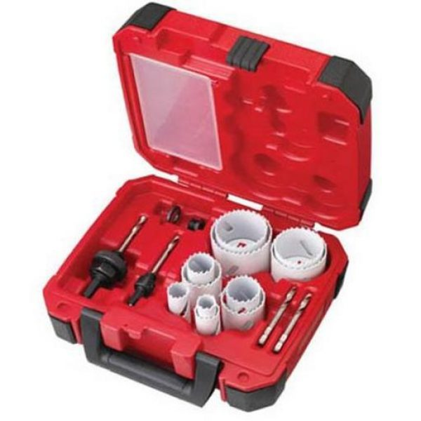 Milwaukee | Cheap Tools Online | Tool Finder Australia Hole Saws 49224175 best price online